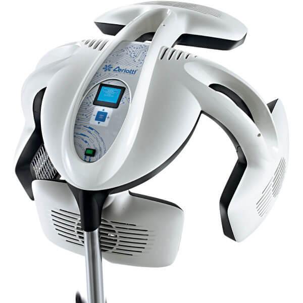 Klimazons MX3900