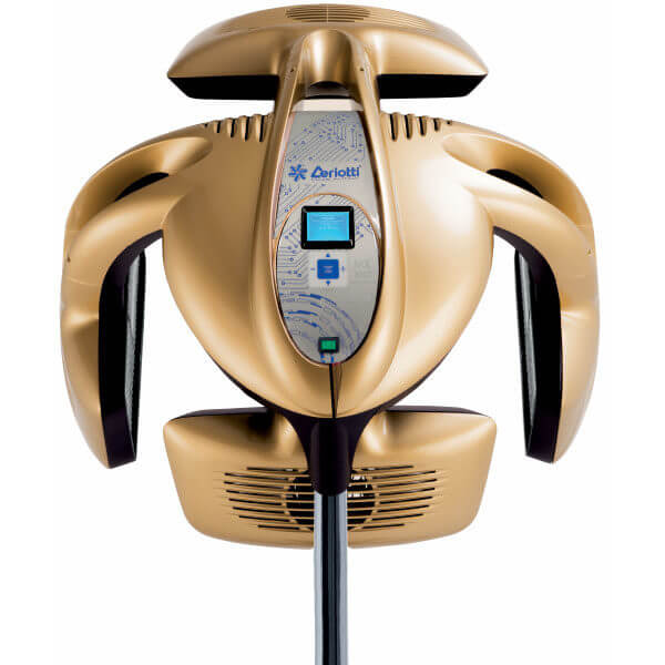 Klimazons MX3900 zelts