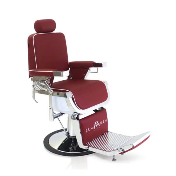 REM Emperor Select Kirsche bārddziņa krēsls