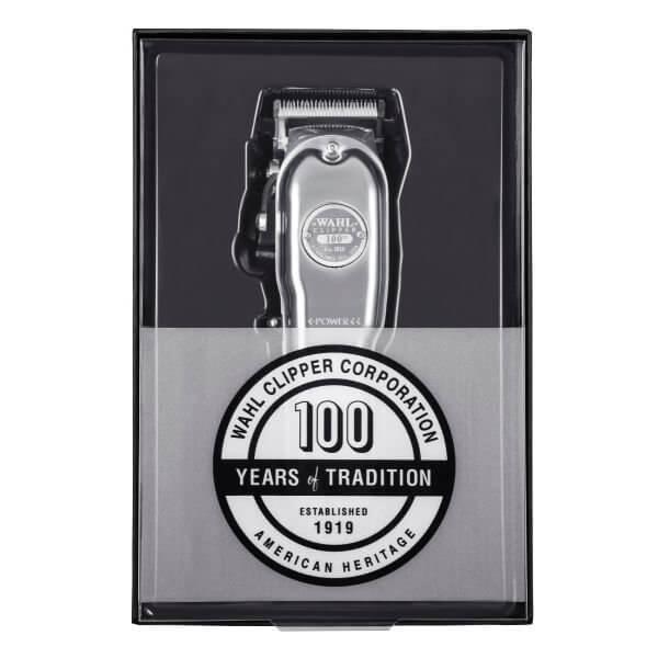 Foto Wahl 100 Year Anniversary Clipper matu mašinīte 6
