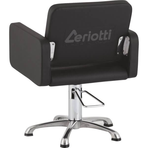 Foto friziera krēsls Ceriotti Napoli