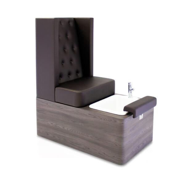 Foto Pedikīra krēsls REM Dream Pedispa