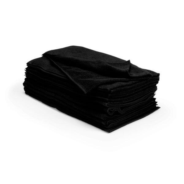 Foto Frizieru dvieļi frotē 50 x 85cm Bravehead Bleachsafe