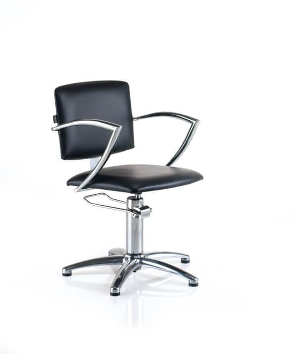Foto REM Atlas friziera krēsls