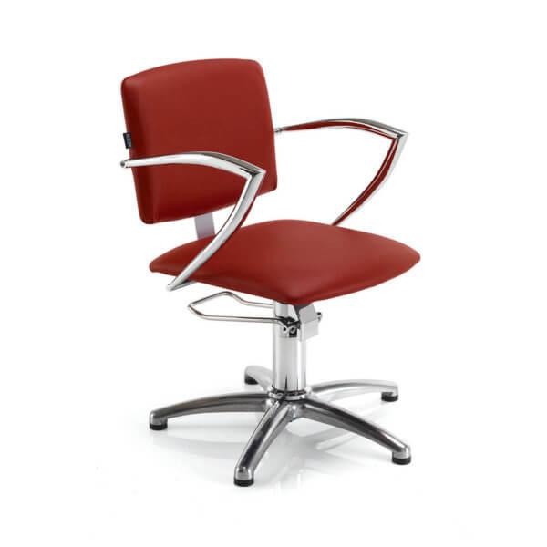 Foto REM Atlas Kirsche friziera krēsls