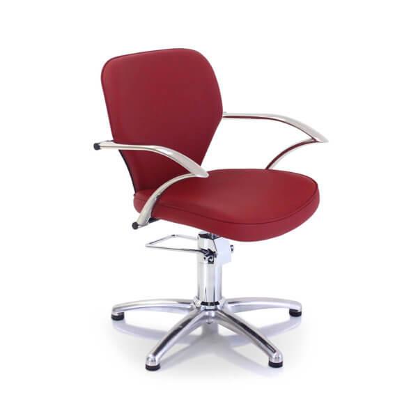 Foto friziera krēsls REM Miranda 2