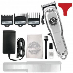 Wahl Limited Edition