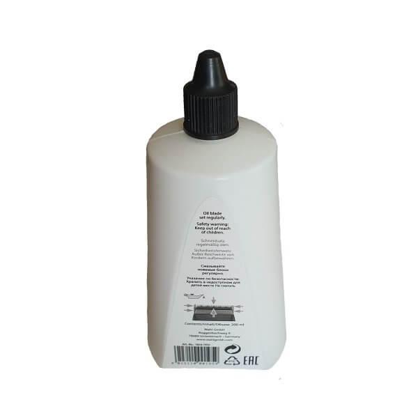 Attēls Eļļa matu mašīnītei Wahl Special Blade oil